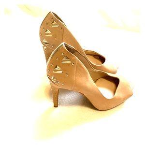 Gianni Bini  nude high heels